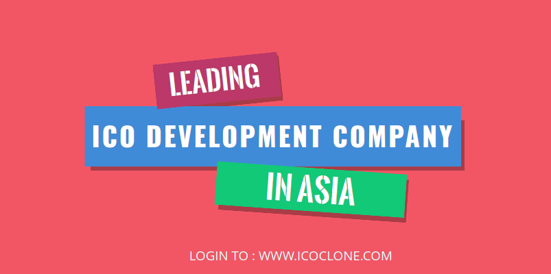 Icoclone - Which is the best ICO development Company?